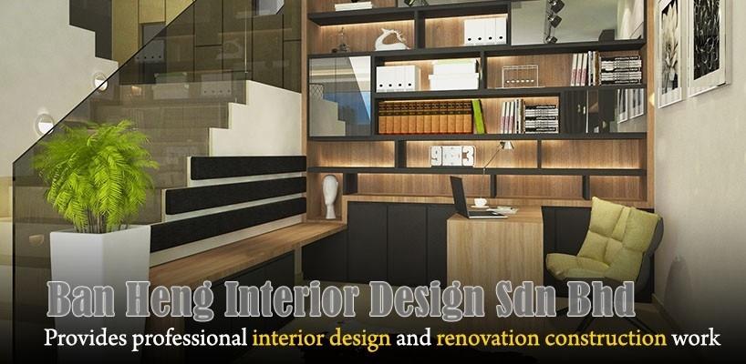 Ban Heng Interior Design Sdn Bhd Skudai  Johor States