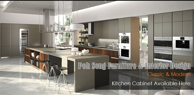 Poh Seng Furniture & Interior Design