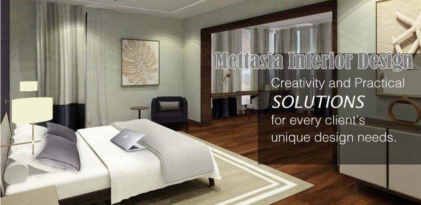 Mettasia Interior Design