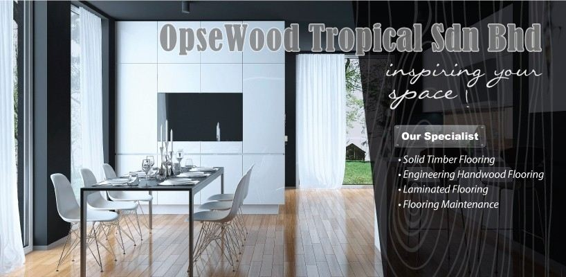 OpseWood Tropical Sdn Bhd Selangor States