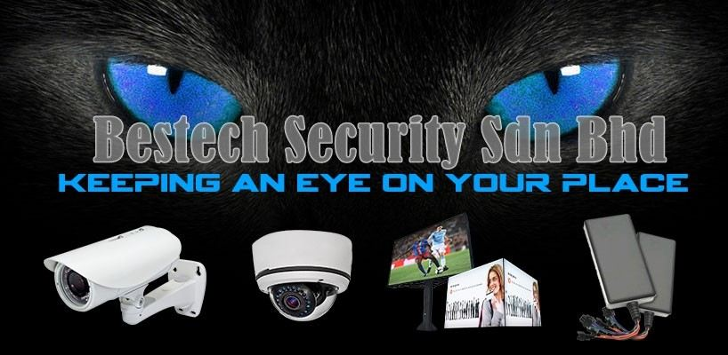 Bestech Security Sdn Bhd