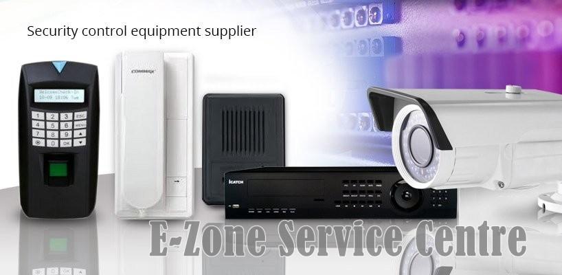 E-Zone Service Centre