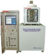 Thermal Characteristic Analyser
