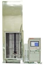 Bunched Cable Vertical Flame Spread Tester