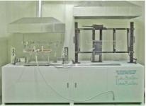 Fire Resistance Tester (IEC 60331-11 & 21)