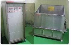 Water Spray Tester (Resistance to fire with water)