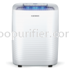 C Model + Humidifier Cuckoo Air Purifier