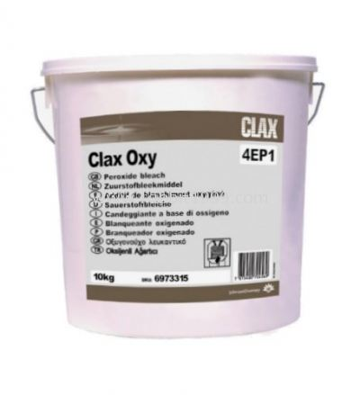 DIVERSEY CLAX OXY