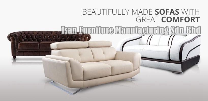 Isan Furniture Manufacturing Sdn Bhd Sg Buloh  Selangor States