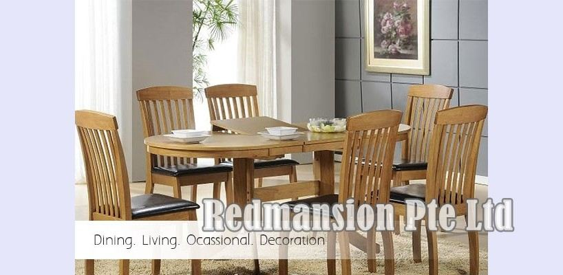 Redmansion Pte Ltd