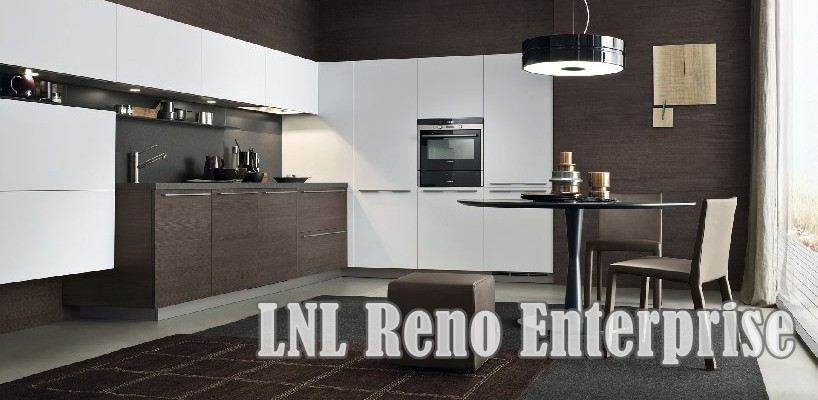 LNL Reno Enterprise
