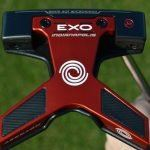 Odyssey Exo Toulon Indianapolis Putter