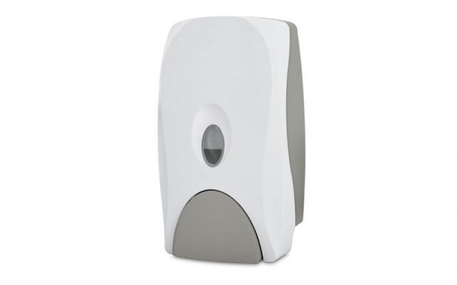 AR 800-F Foam Soap Dispenser