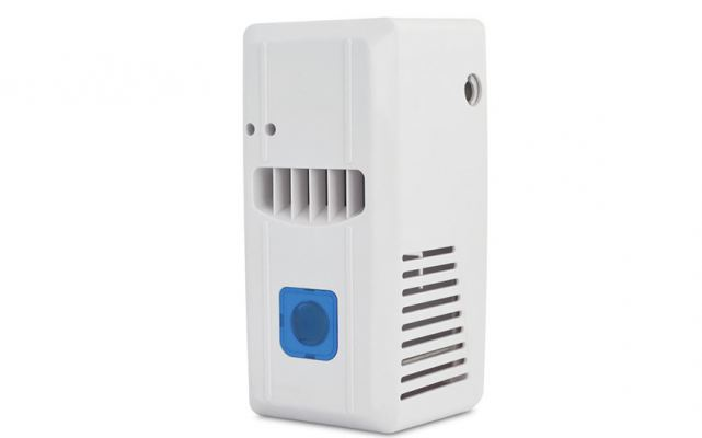 AZ 602 F Fan Type Air Freshener Dispenser