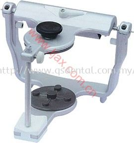 Semi Adjustable Articulator