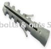 Nylon Wing Plug Nylon Wing Plug Plug & Plunger