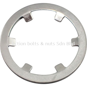 Circular Ext Ring - CSTW-NP