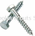 HWF Lag Screw-PT