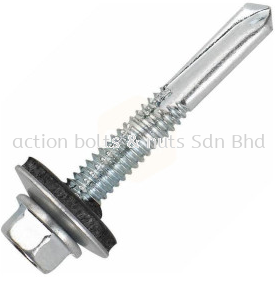 HWF Self Drilling Screw
