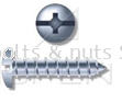 PH Self Tapping Screw Combo