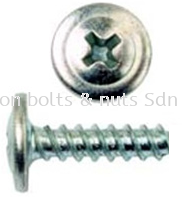 TWH Self Tapping Screw -B