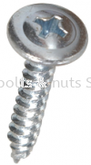 TWH Self Tapping Screw -AB Truss Washer Self Tapping Screw Self Tapping Screws