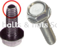 HWF TAPTITE SCREW-RP HWF Taptite Screw Taptite Screws