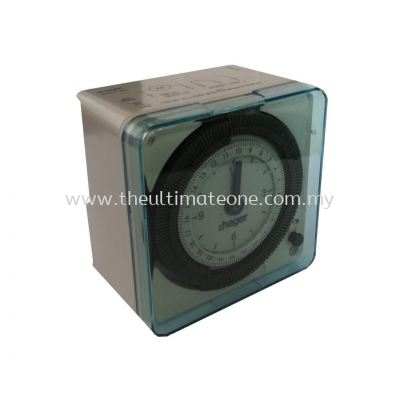 Hager Timer Controller