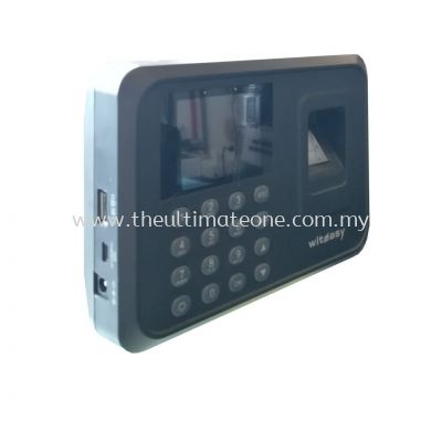 Witeasy Fingerprint Access Control Terminal