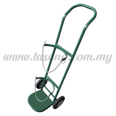 Helium Tank Trolley Big (G-T2)