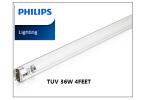 PHILIPS TUV36W GERMICIDAL TUBE (4FEET) GERMICIDAL
