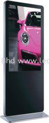LCD Stand Digital Poster Stand / Standee / Video Wall Digital Display