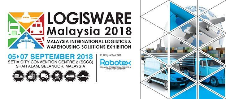 LogisWare 2018 September 2018 Year 2018 Past Listing