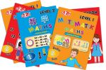 Mathematics Textbook Textbook Mathematics Kindergarden Programme