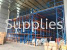 Rack Supported platform Heavy Duty Rack Storage rack
