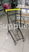 2 tier shopping basket Other Shop accessories