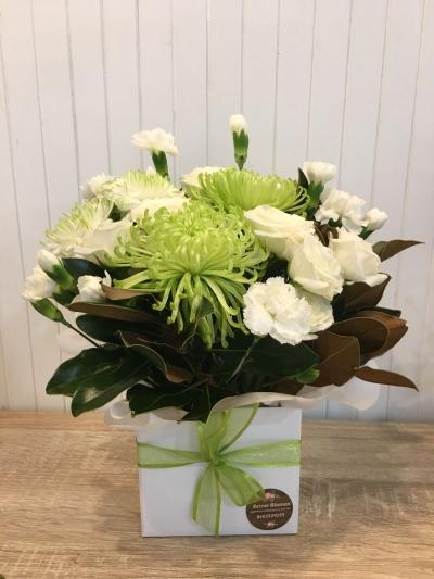 Flower Arrangements 6