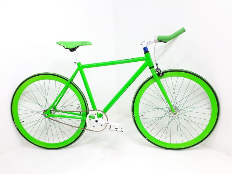 700c Fixie Bike Oscar 700c Fixie Bike