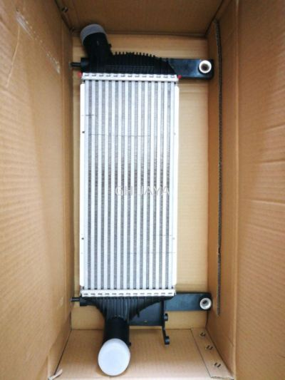 NISSAN NAVARA TURBO INTERCOOLER ( NEW )