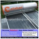 Matahari Solar Water Heater Melaka