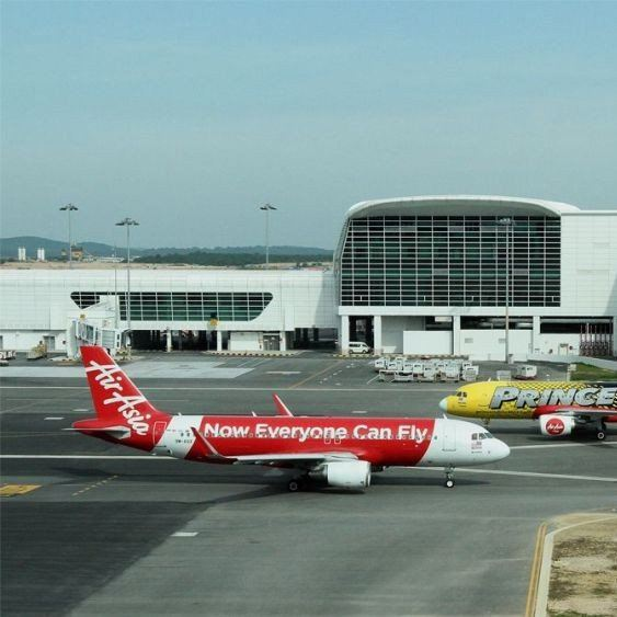 Malaysia's AirAsia drops joint venture plan to set up base in China TravelNews