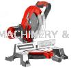 "HOMAI HM105A 10"" Industrial Belt Driven Miter Saw Machine Wood Working Machine"