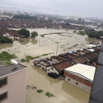 China evacuates 127,000 people as heavy rains lash Guangdong China News