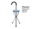 PHS-411L Wheelchair- Phoenix