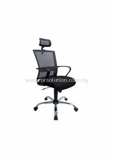 High back Mesh Chair (Or 03)