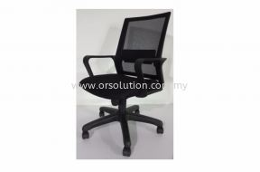 Medium Back mesh Chair (Promotion)