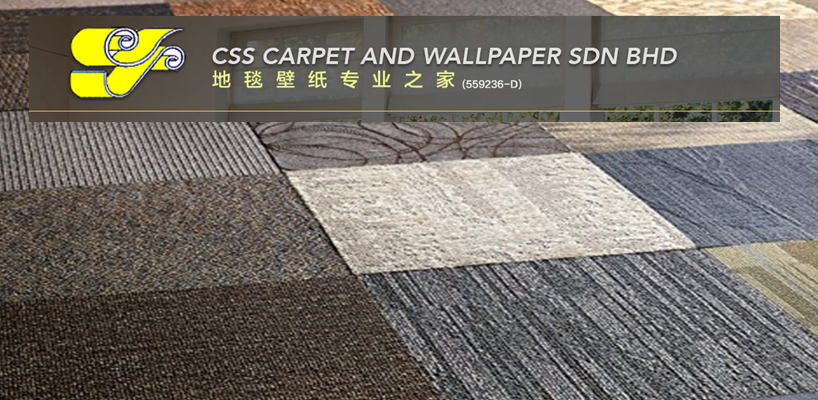 CSS CARPET AND WALLPAPER SDN BHD 新山 柔佛 州属