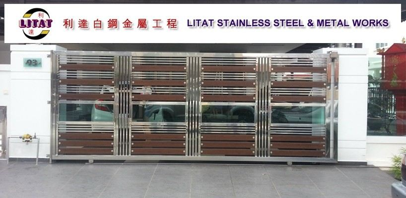 Litat Steel World
