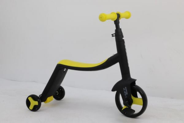 PBKB02 3in1  Yellow