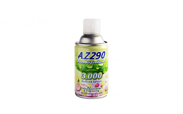 AZ 290 Metered Spray Refill 290ml